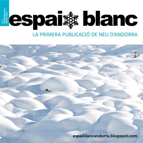Espai Blanc 2011 / 2012