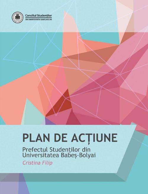 Plan de actiune - Cristina Filip