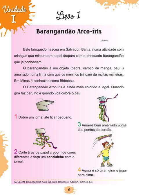 Português ABCD Livro B