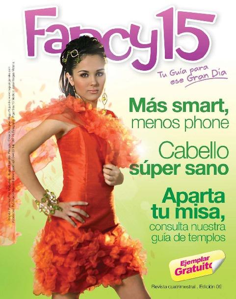 Fancy 15