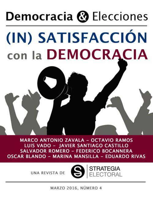Democracia y Elecciones No.4