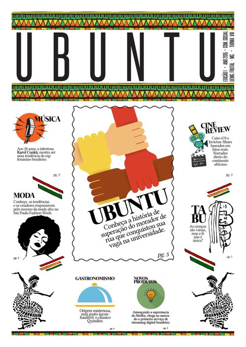 Jornal Ubuntu