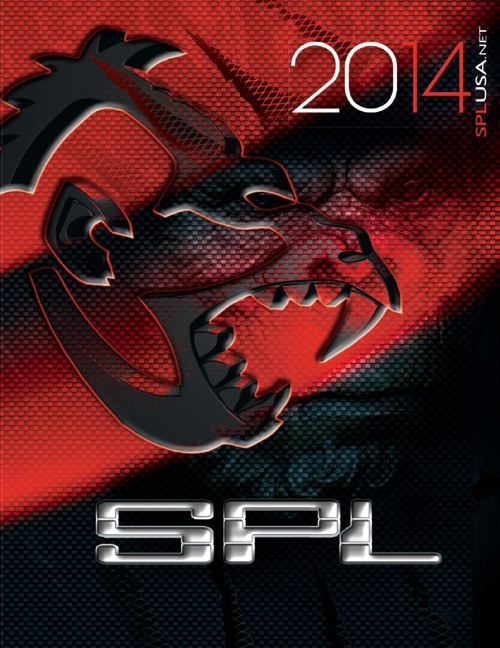SPL Audio Catalog - 2014 - EN