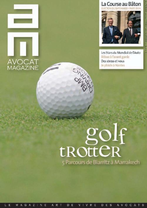 Avocat Magazine