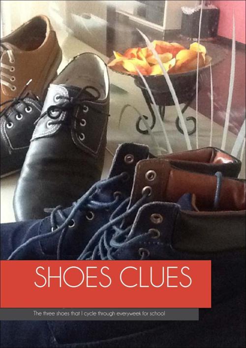 Shoes Clues