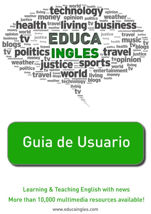 Guía de Usuario de Educainglés