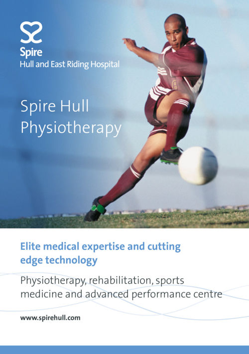 Spire Hull Physiotherapy