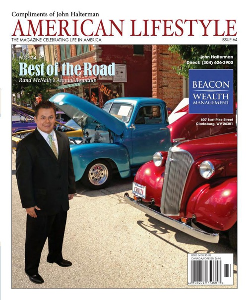 June-July 2014 American Lifestyle