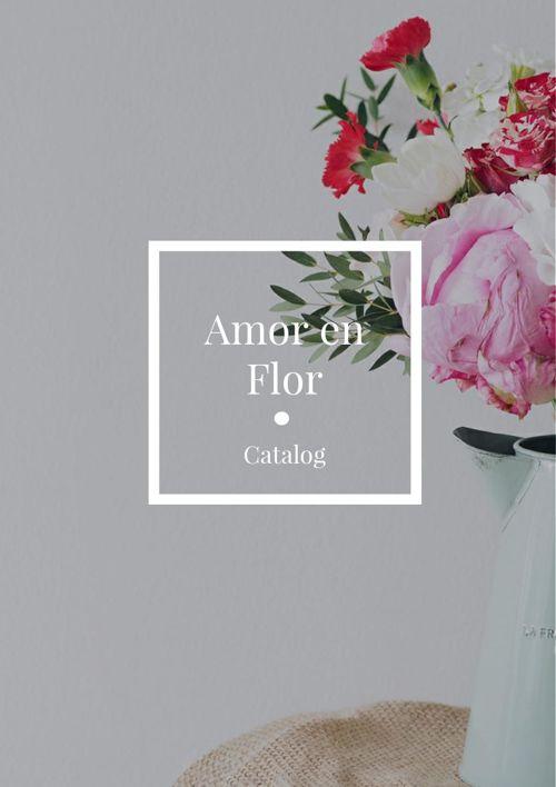Muestra catálogo