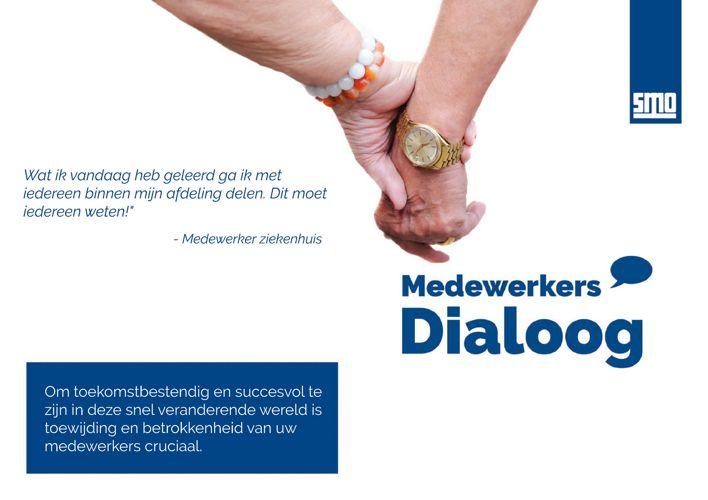 Medewerkersdialoog Folder