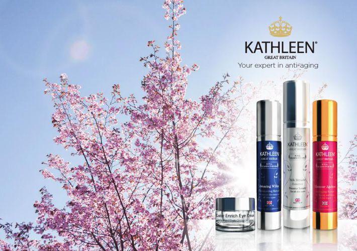 Kathleen Natural Brochure