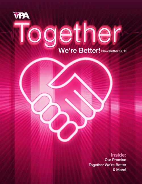VPA Together Newsletter