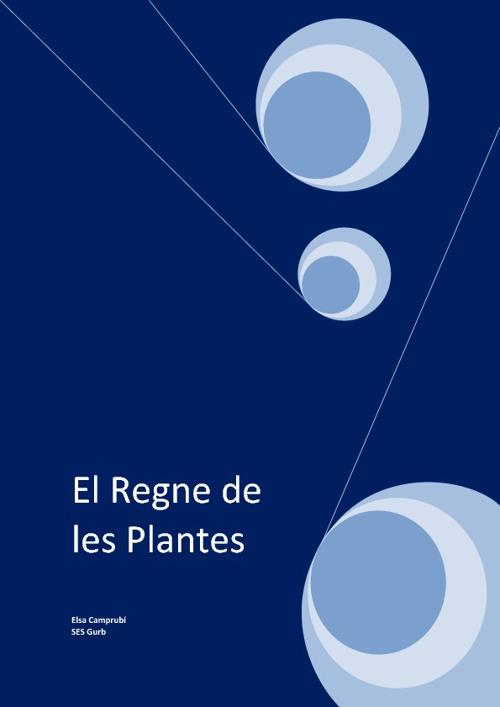 El regne de les plantes