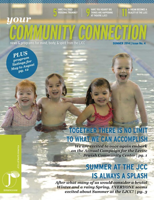 Your Community Connection - LJCC Birmingham