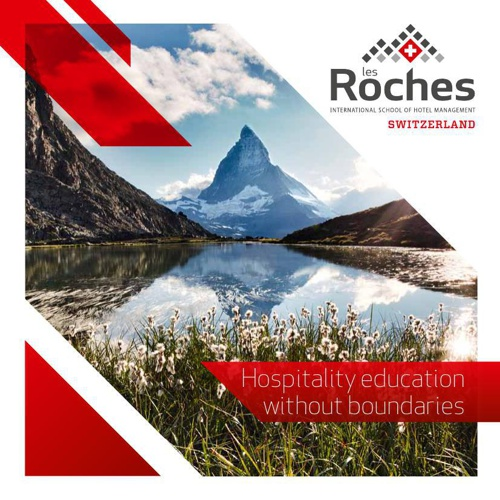 Les Roches International