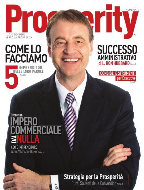 Prosperity 76 Italian