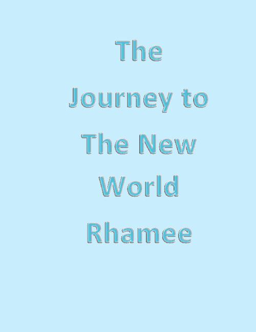 Rhamee's Pilgrim Book