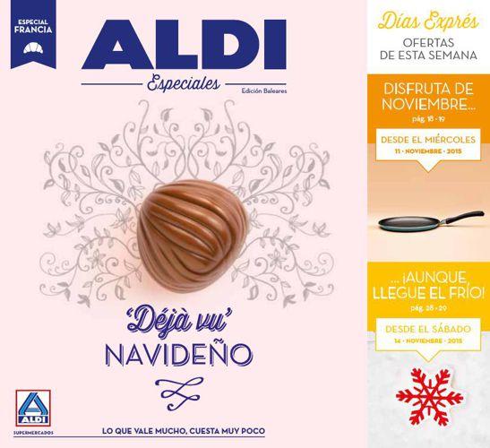 Déjà vu Navideño - Baleares