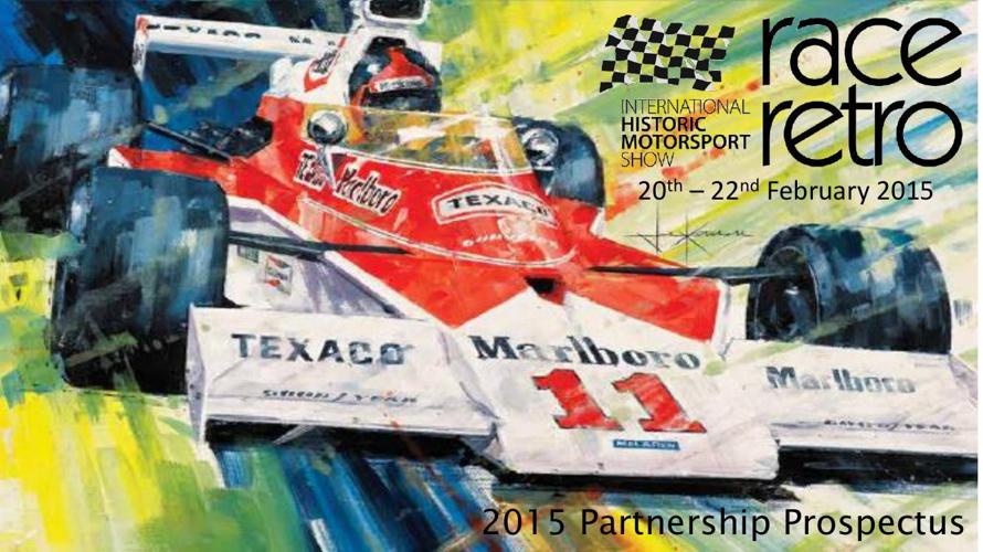 Race Retro prospectus PDF Version