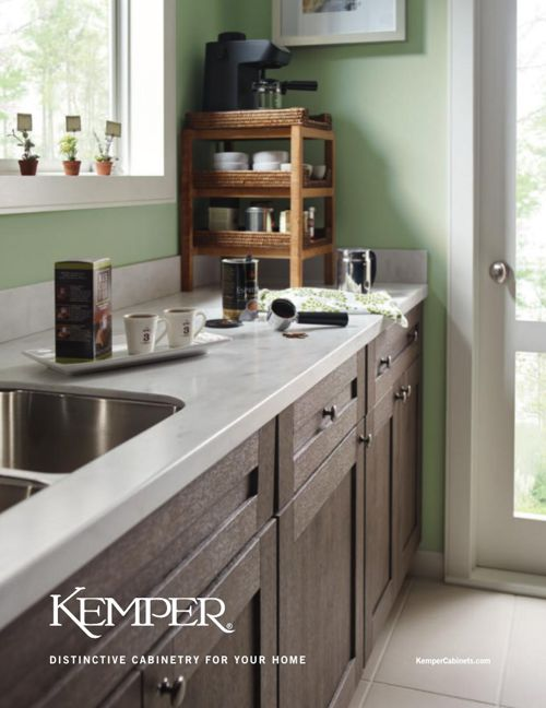 Kemper Door 2016 Brochure