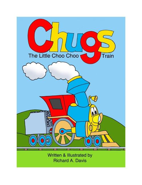 Chugs The Little Choo Choo Train