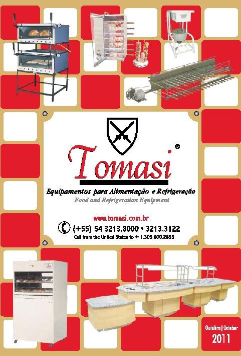 Tomasi | Produtos | Out2011