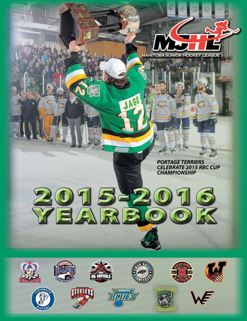 MJHL Yearbook 160417