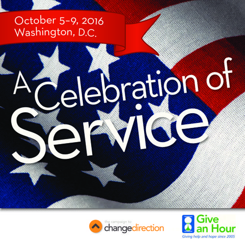 2016 Program Celebration of Service