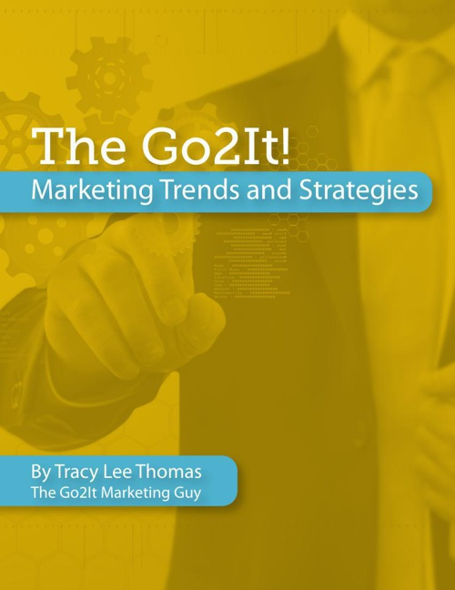 Go2it! Marketing trends and strategies