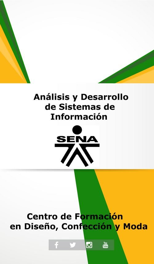 Brochure ADSI