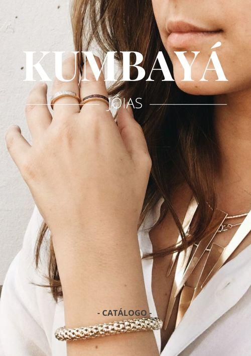 Catálogo Kumbayá Joias