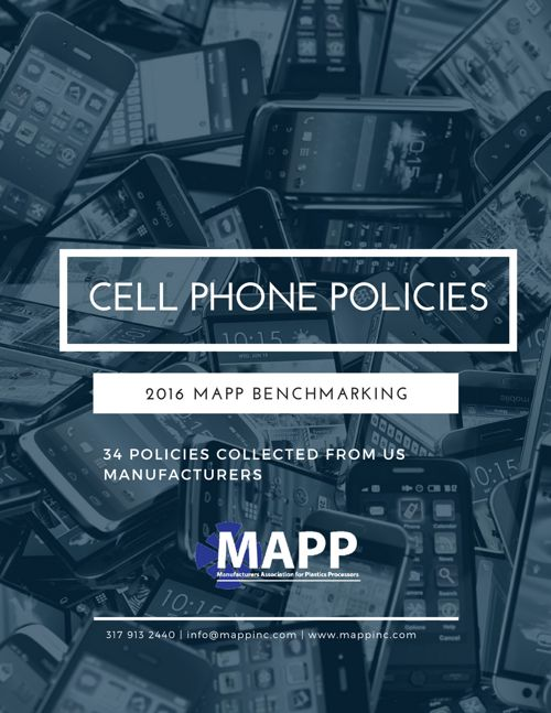 MAPP Cell Phone Policies