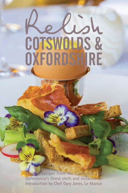 Introduction - Relish Cotswolds and Oxfordshire