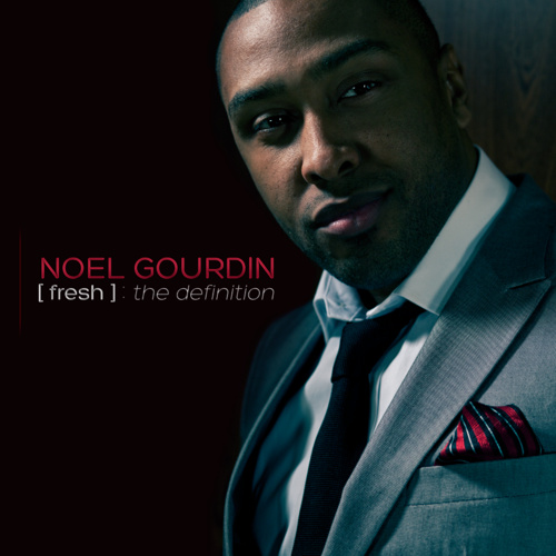 Noel Gourdin PressKit