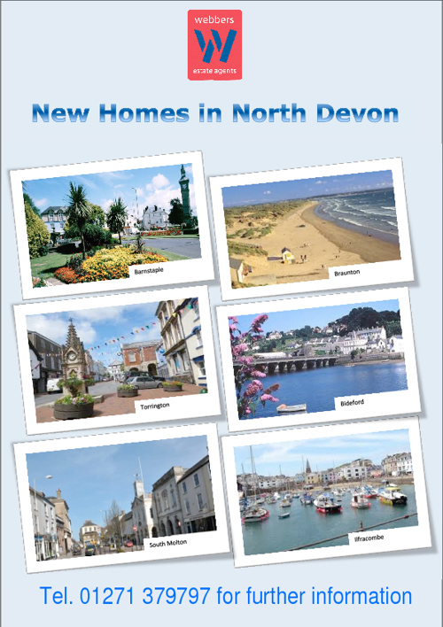 New Homes Magazine September 2012