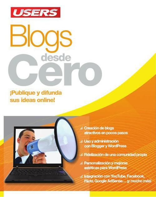 Blogs desde Cero