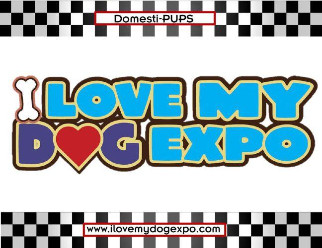 2016 I Love My Dog Expo Sponsor Toolkit