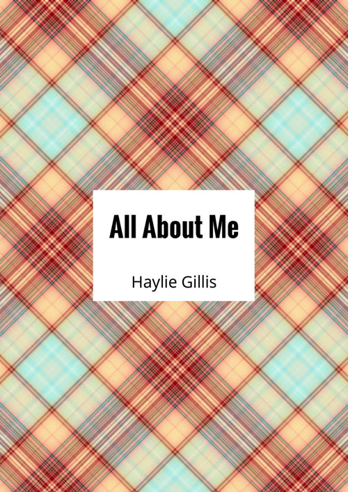 Copy of All about me