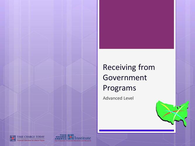 flipbook file Receiving_from_Government_Programs_PowerPoint