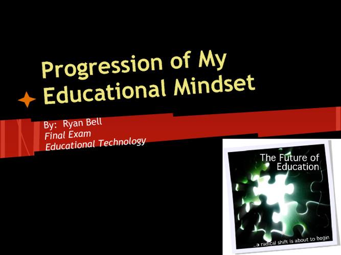Educational Technology Final