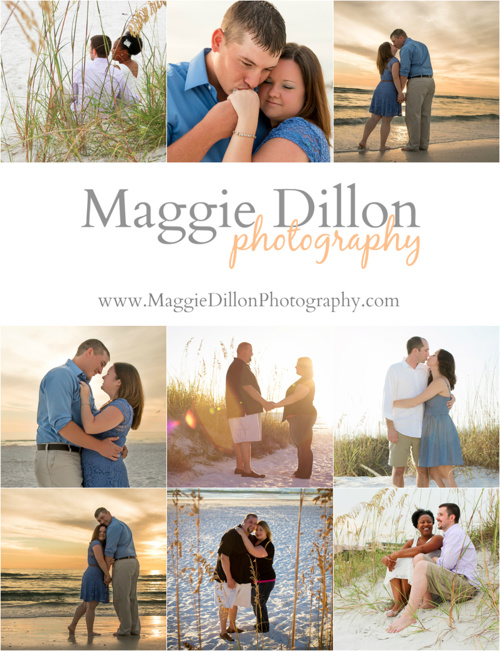 Maggie Dillon Photography Client Guide