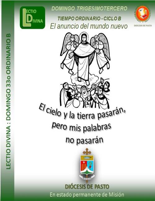 Lectio Divina Domingo 33