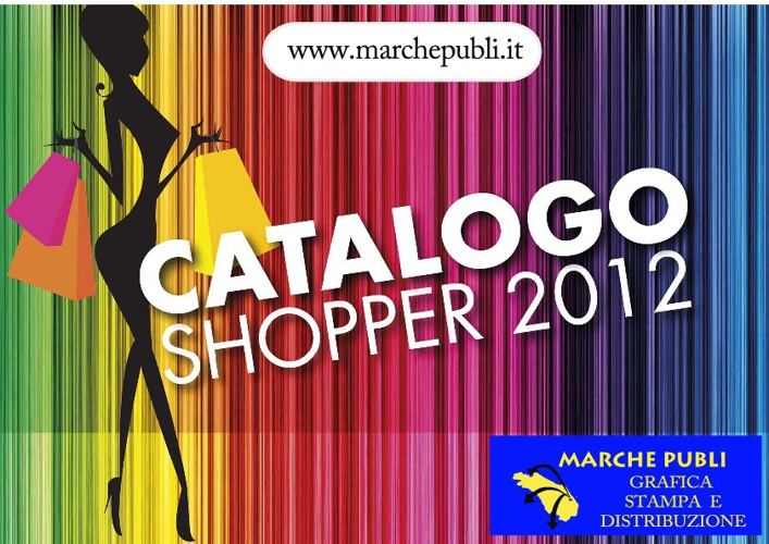 Catalogo Shoppers 2012