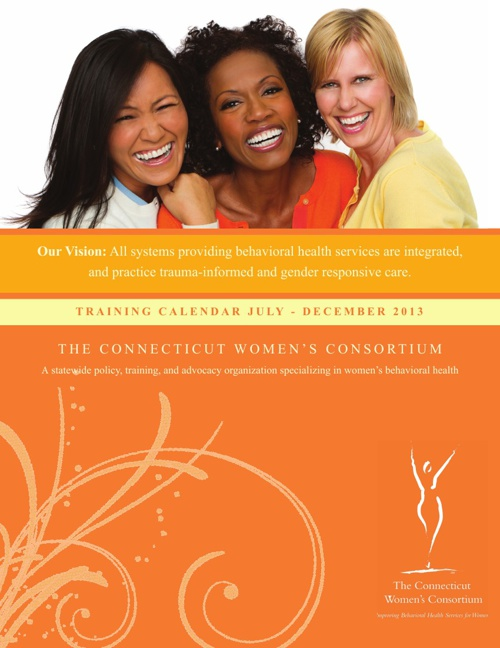 CWC Training Catalog January- July 2014