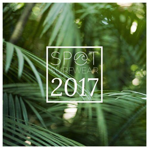 SpotSurfwear 2017 LookBook