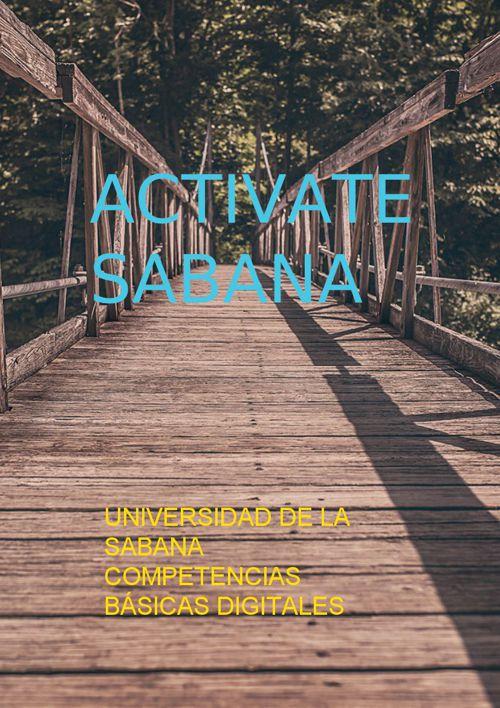 ACTIVATE SABANA