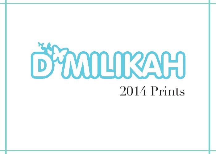 2014 Prints