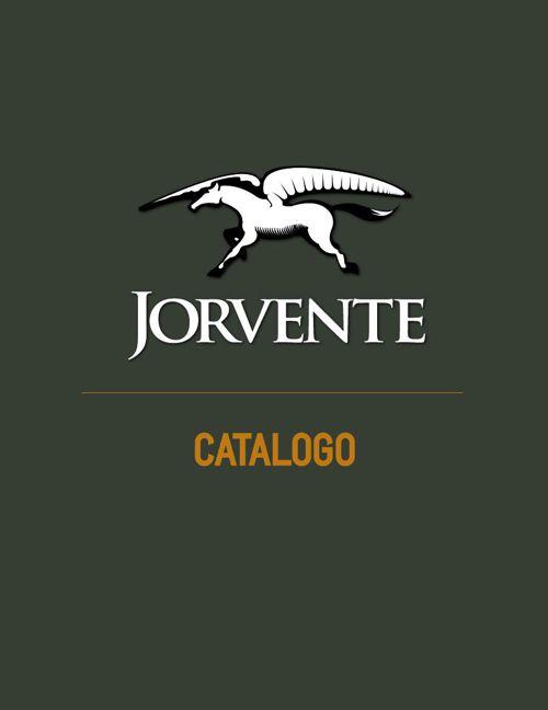 Catálogo Jorvente