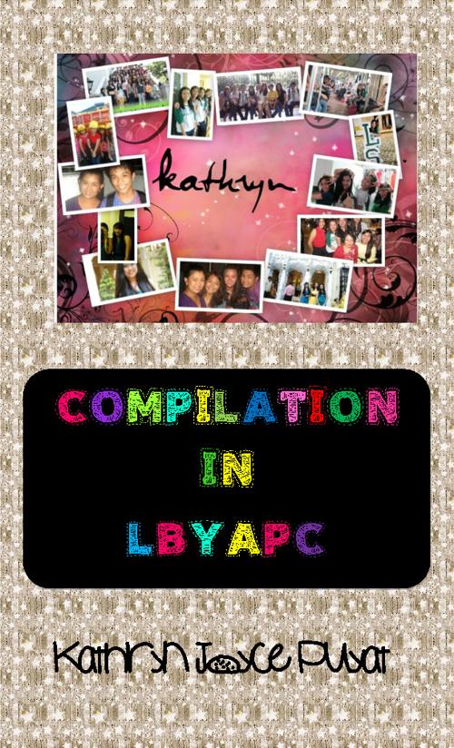 My Compilation:)