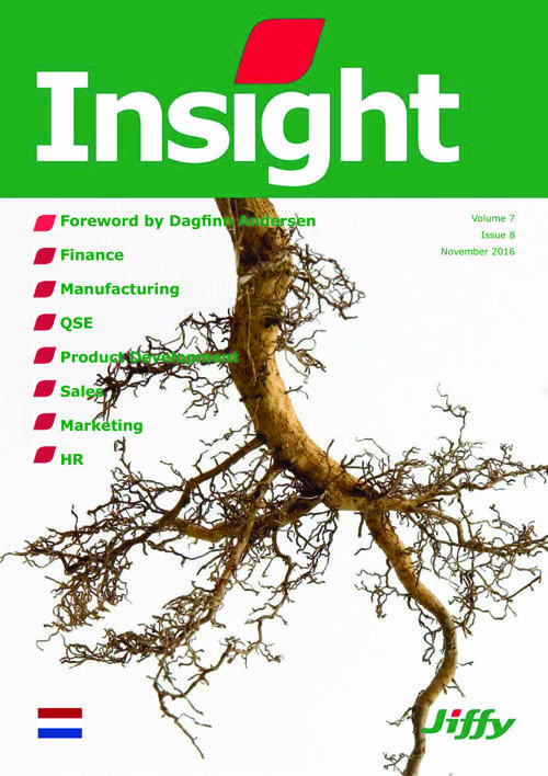 Insight Edition no 8 - Dutch version